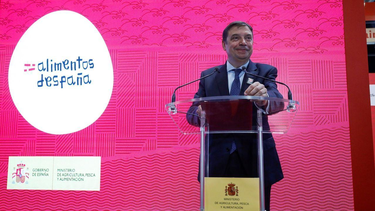 Abel Caballero, durante su intervención en el pleno de la FEMP del pasado septiembre