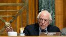 El demócrata Bernie Sanders