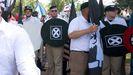 RIM tiene vínculos con uno de los organizadores de la marcha neonazi del 2017 en la ciudad de Charlottesville