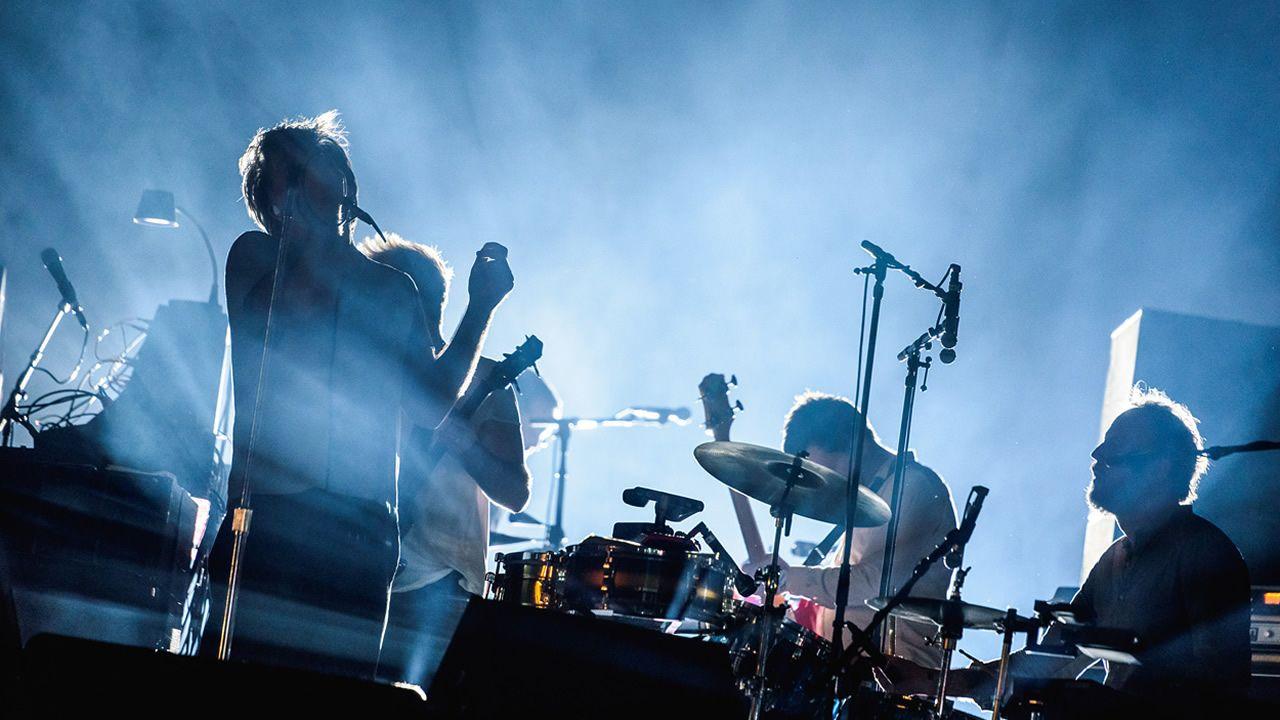 LCD Soundsytem está en el cartel del festival Sónar, en Barcelona