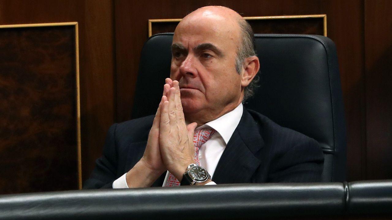 El magistrado Julio Martínez Zahonero