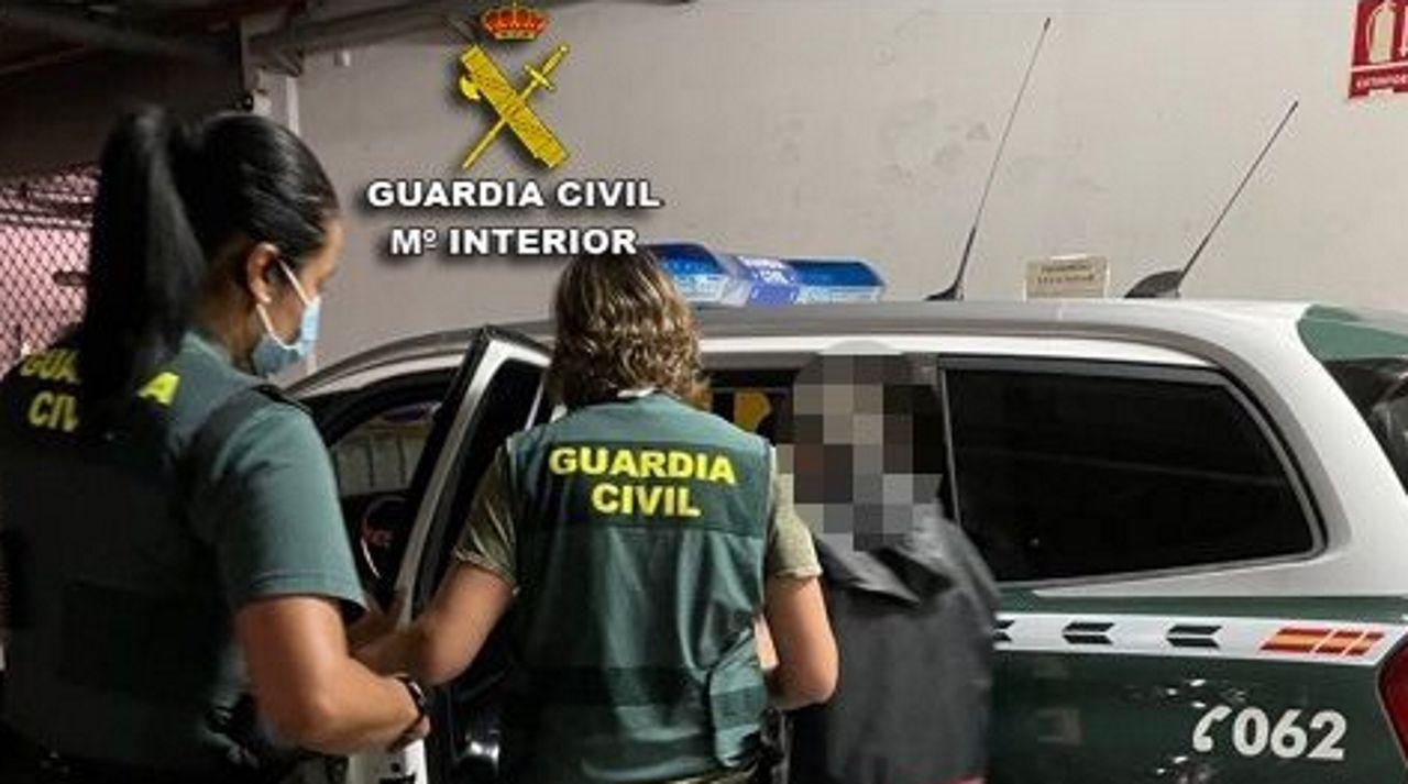 Las razones que llevan a los turistas a visitar Vigo pese a la quinta ola de covid.El dron marino Vendaval, diseñado por Navantia, que opera ya en el puerto de Ceuta.