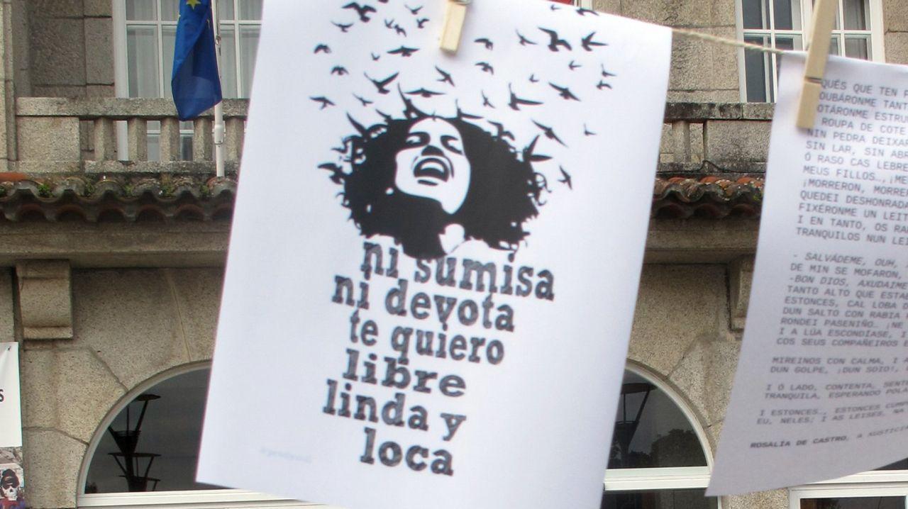 Palabras como «sororidad» ya forman parte del Diccionario de la Lengua Española de la RAE
