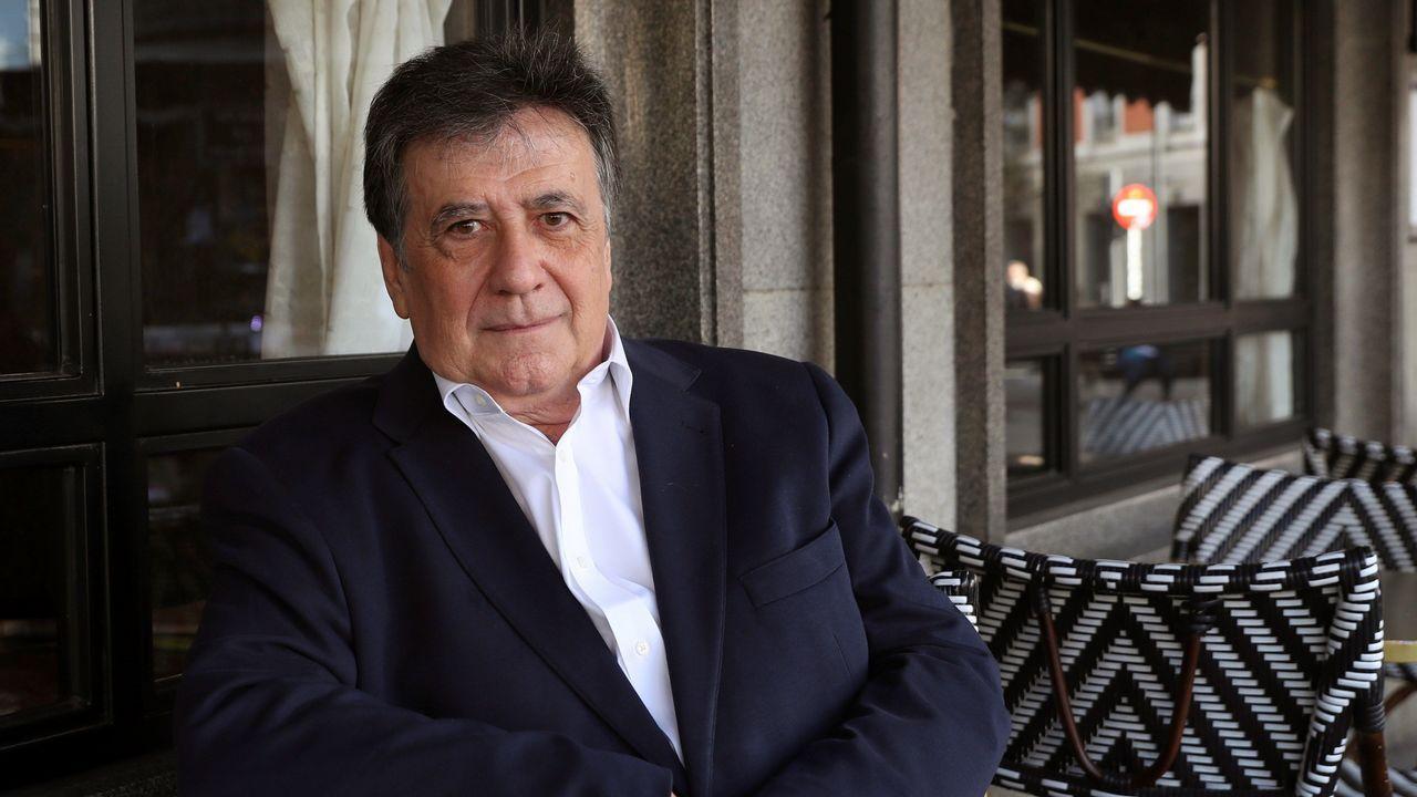 Francisco Serrano (Vox): «La brecha salarial es una gran mentira».«Los españoles somos una familia mal avenida», cree Landero