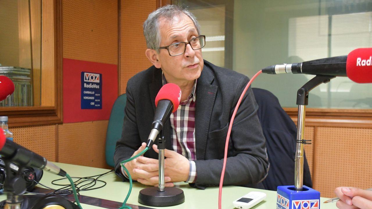 Presentación de Evencio Ferrero como candidato a la reelección como alcalde