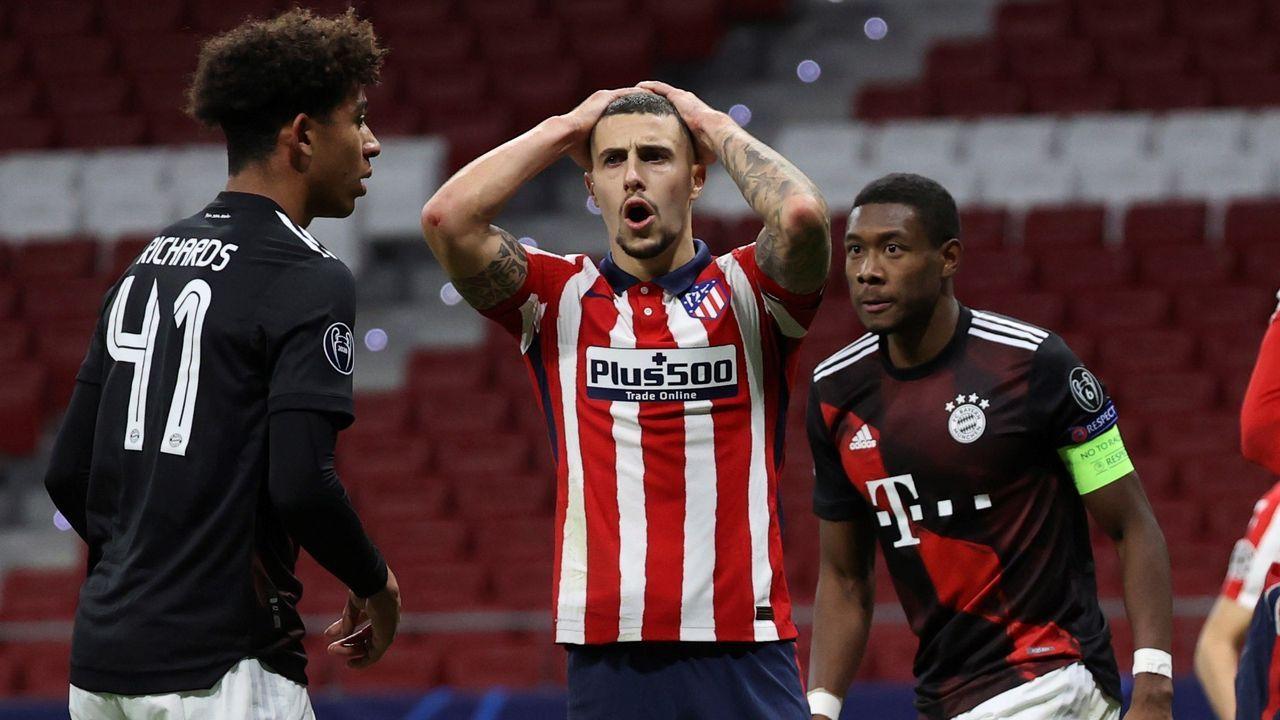 Müller agua la fiesta al Atlético