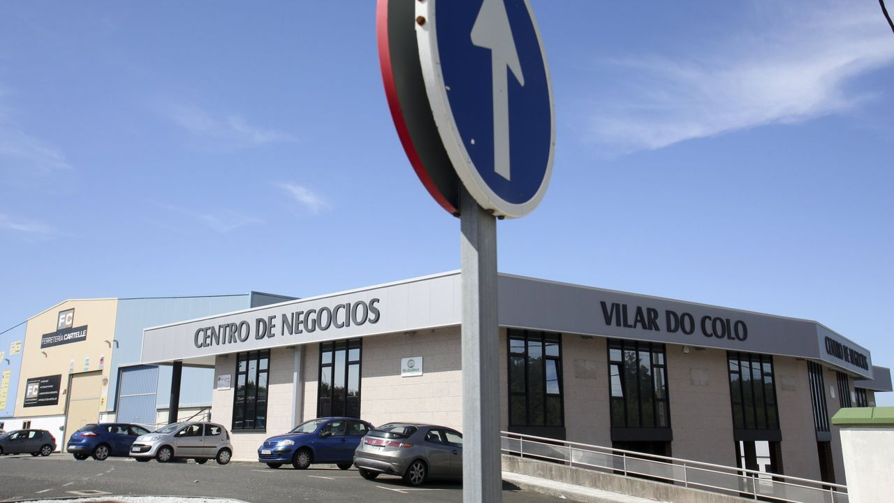 La gala del emprendimiento de Ferrolterra en imágenes.Bandullo Azul ofrece un cuentacuentos en la Biblioteca Municipal