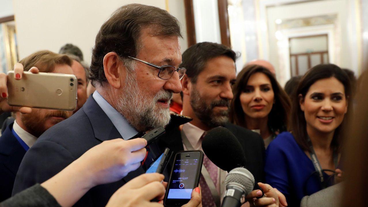 Quim Torra: «Nuestro presidente es Carles Puigdemont»
