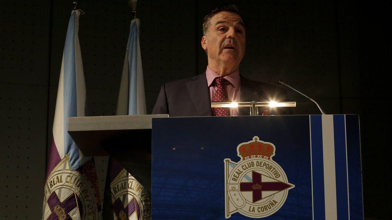 Rueda de prensa de Fernando Vidal.Ziganda y Arostegi, durante un entrenamiento en El Requexón