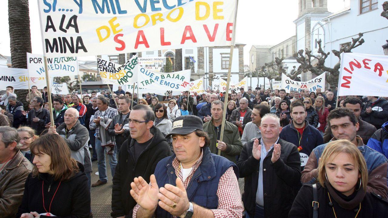 Banderas de los concejos asturianos.El ministerio que preside María Jesús Montero ajusta cuentas con los municipios mariñanos