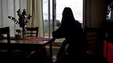 La joven coruñesa Naty lleva dos meses sin recibir respuesta de la Seguridad Social