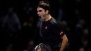 Durante años, unas enigmáticas declaraciones de Federer se interpretaron como su posible retirada en Wimbledon en los Juegos del 2012. Allí ganó la plata. A los 38, sigue en activo, y ahora sí deja caer que Japón puede ser el fin.