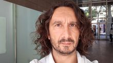 Ruy Farías es investigador del Consejo Nacional de Investigaciones Científicas y Técnicas de Argentina y director académico de la cátedra Galicia-América de la Universidad Nacional de San Martín
