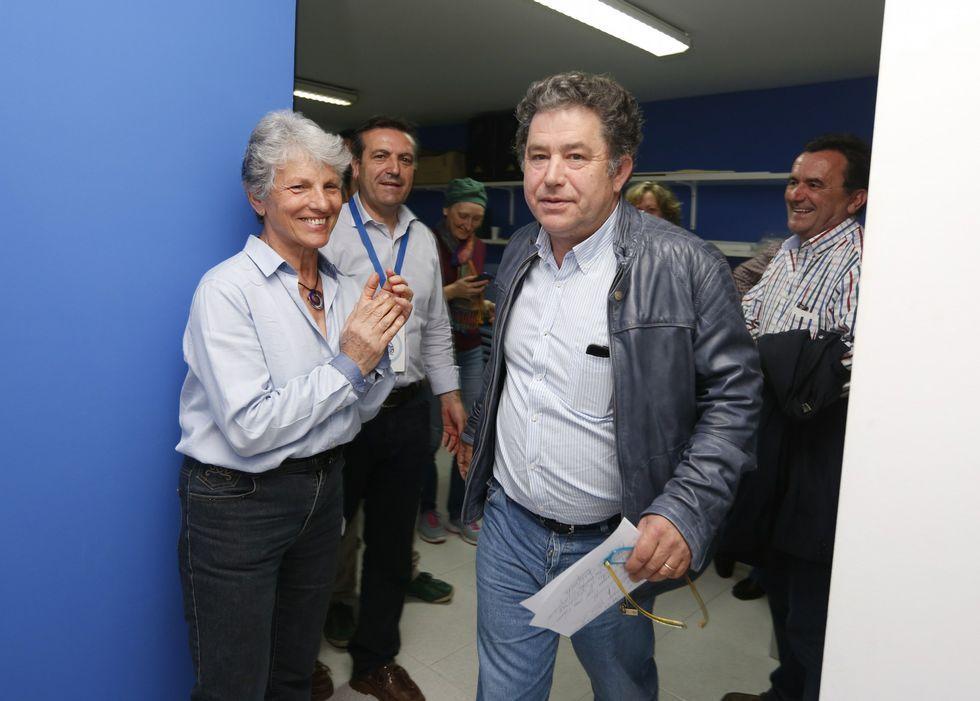 Fernández Lores es una marca aunque su relevo de futuro es una incógnita por despejar.