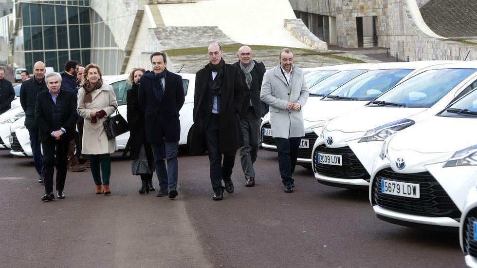Probamos el Lexus ES 300h Executive