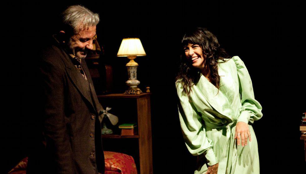 Sara Casasnovas, Míquel Ínsua y Luma Gomez protagonizan la obra bajo la dirección de Eduardo Alonso