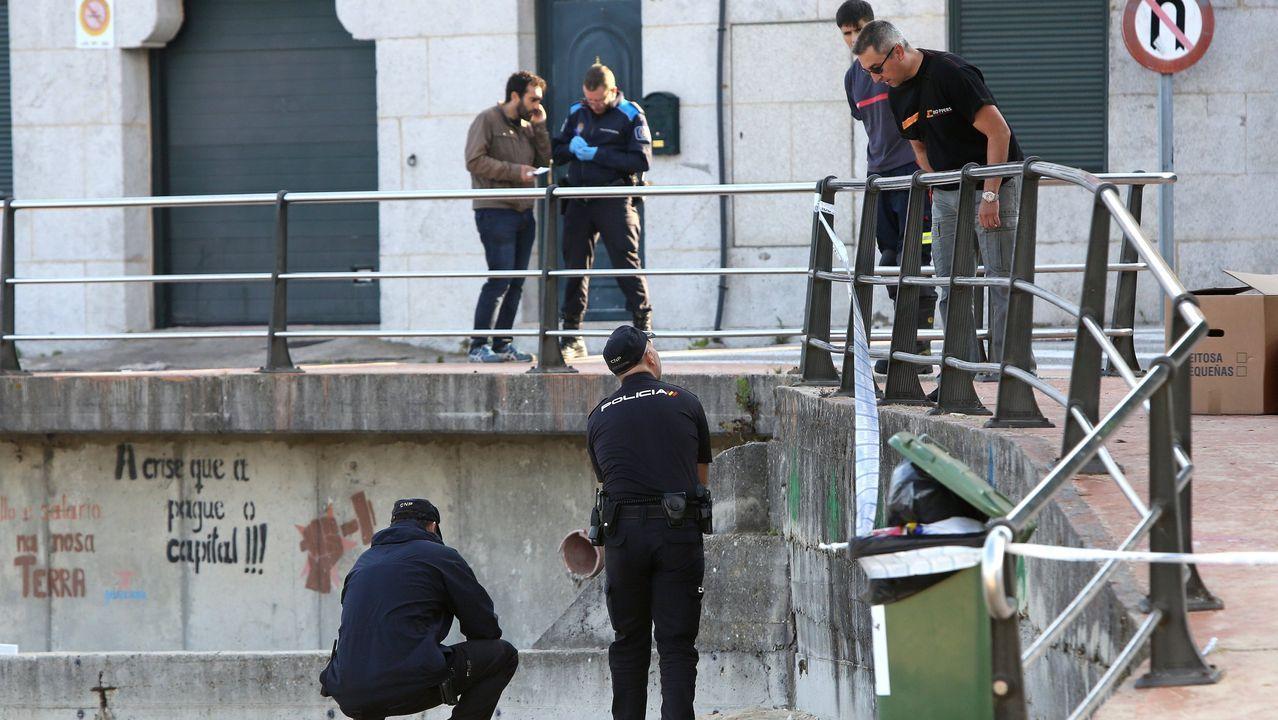 Un Año de Voz vuelve al Obelisco.Amanecer en Oviedo