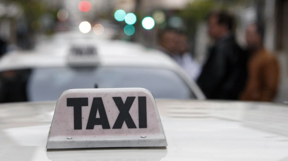 En Monforte hay en la actualidad veintiocho licencias de taxi