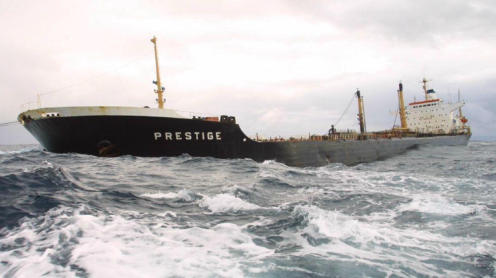 «En Vigo nació la investigación pesquera»
