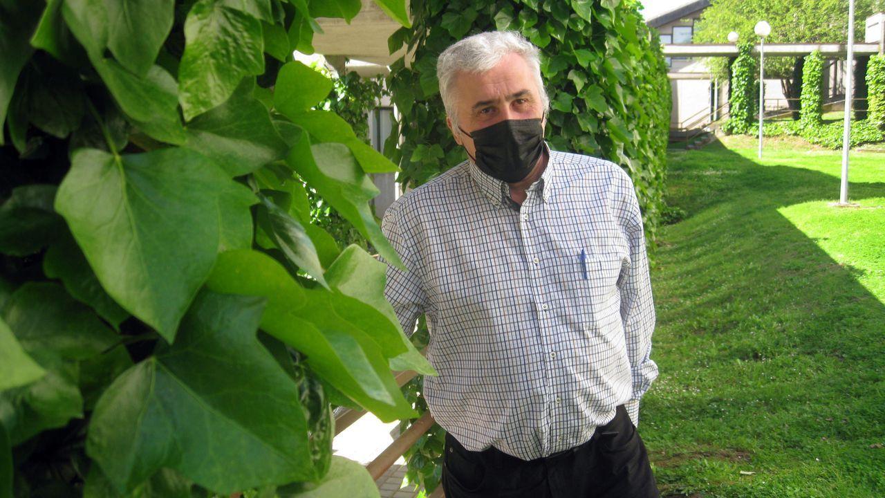 Franco dice que en la seguridad alimentaria se persigue la transparencia