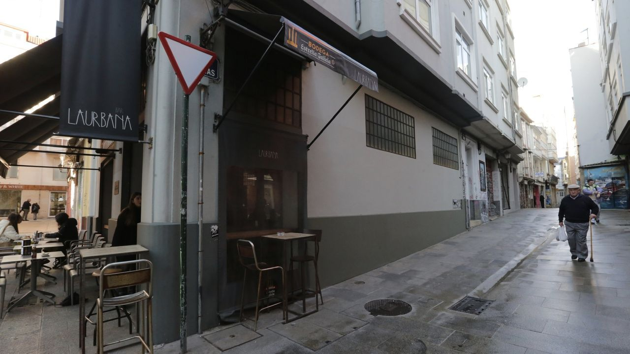 Vídeo de la supuesta agresión homófoba sufrida en Gijón por dos hombres.Anabel Santiago, concejal de Somos