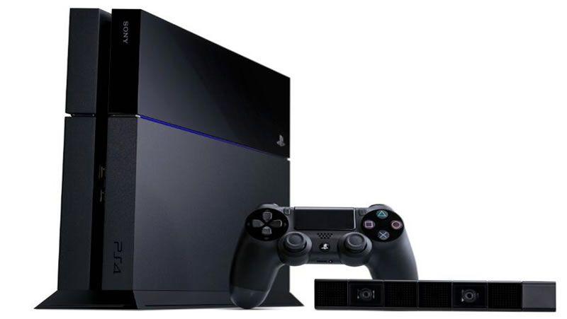 ps4 pH.Mark Cerny desarrolló la nueva consola de Sony.