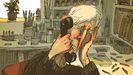 A visión de David Pintor do ilustrador Tomi Ungerer