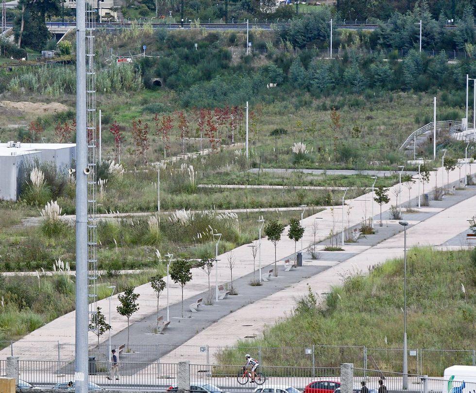Louro ha dado de plazo a Lar hasta finales de febrero para que urbanice el solar de Tafisa.