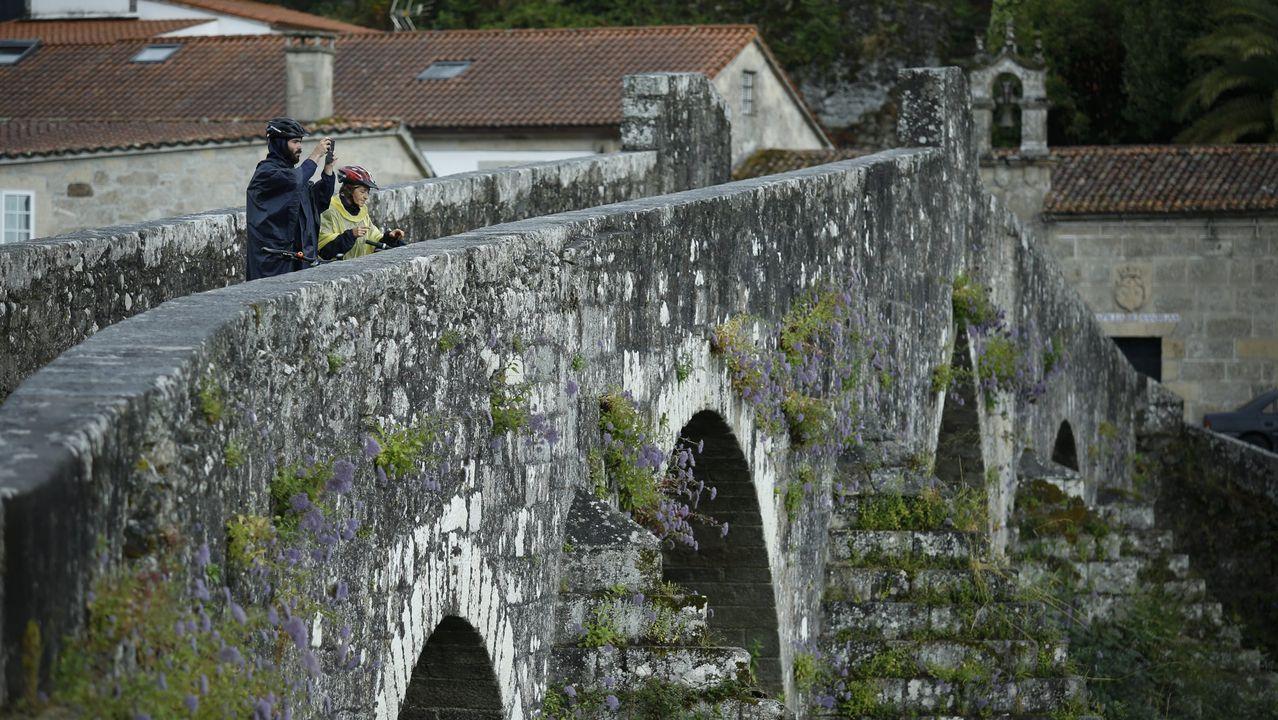 A Ponte Maceira