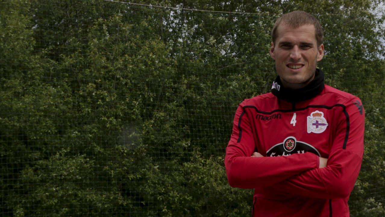Operación Oikos: así han sido las detenciones y registros a varios futbolistas profesionales