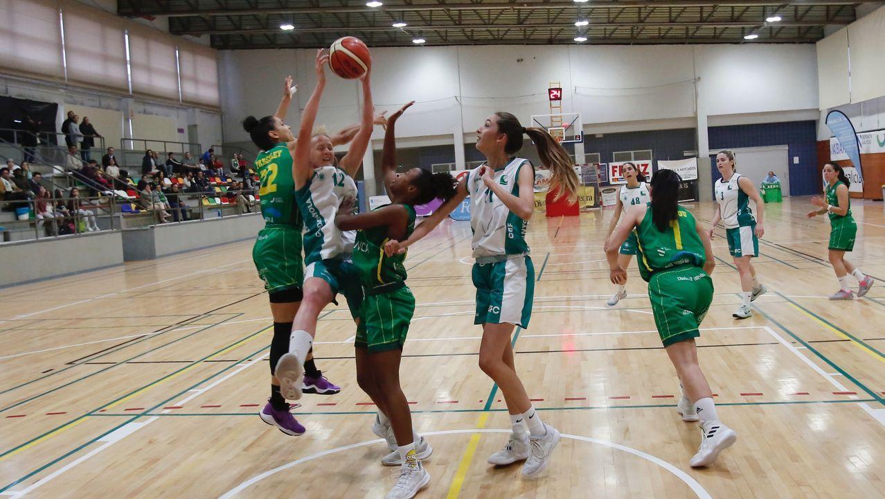 Sorteo del Campeonato de España infantil femenino