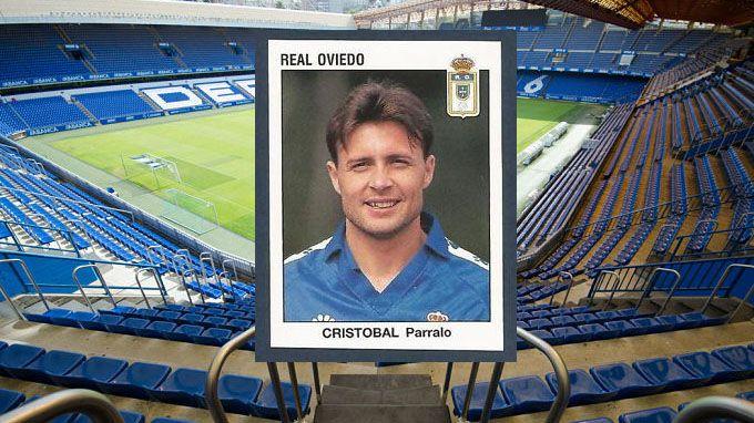 Así fue la primera rueda de prensa deCristóbal como entrenador del Dépor