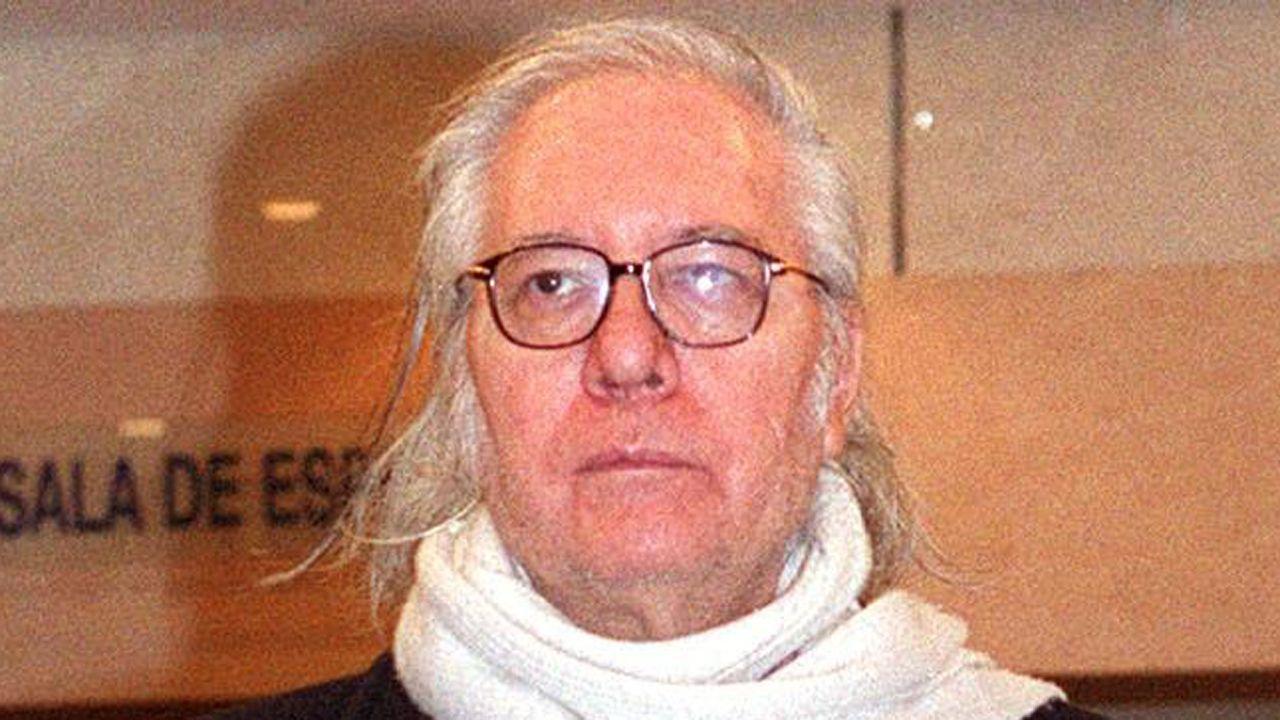 Miguel Antoñanzas, presidente de Viesgo