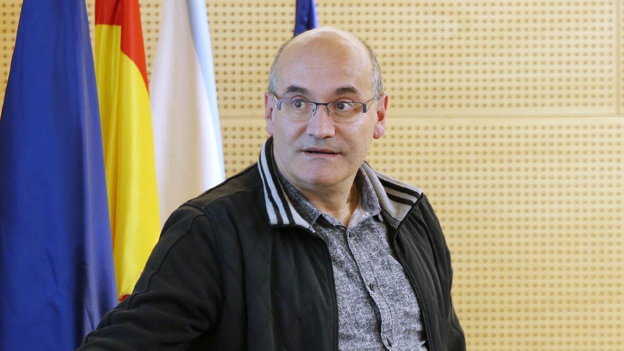 Luis Gulín