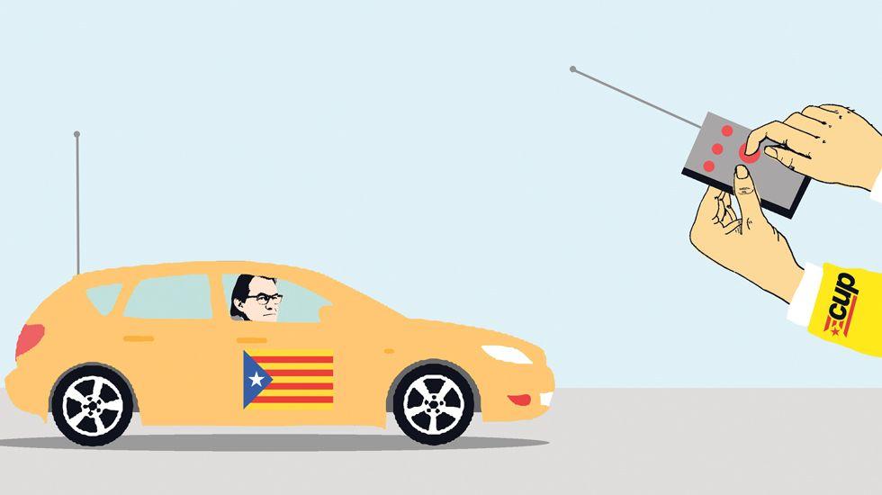 Rosana Pérez asegura que Madrid está moi afastado dos problemas galegos e que iso se nota nos discursos dos partidos estatais<span lang= es-es >. </span>