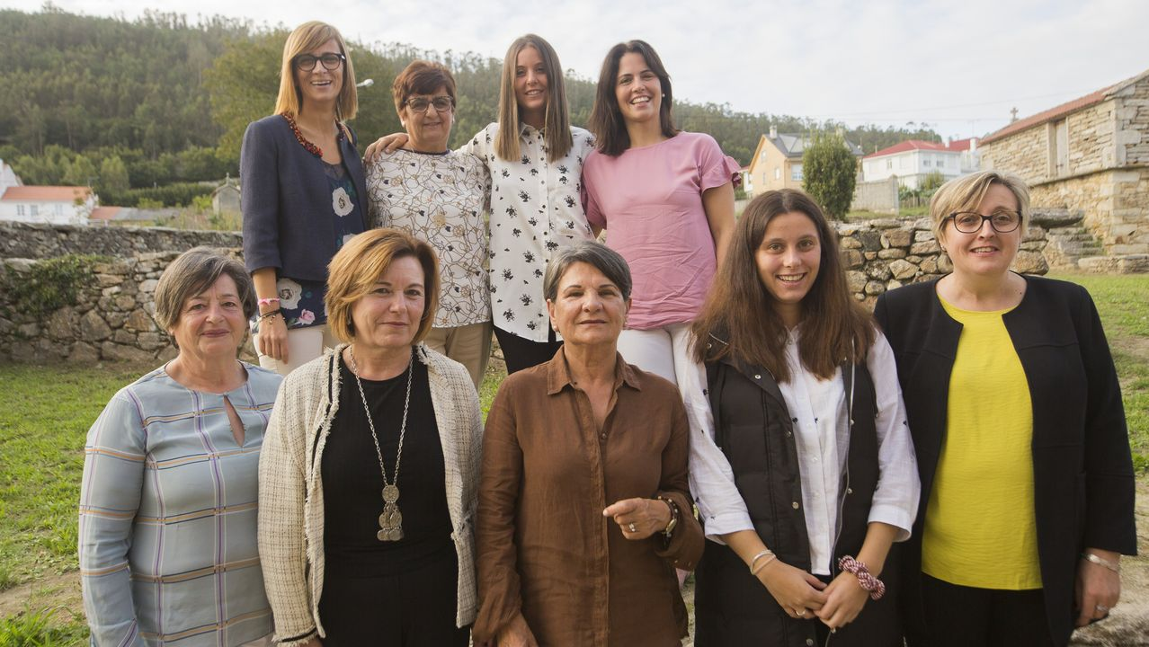 Obradoiro de autodefensa para mujeres en Carballo
