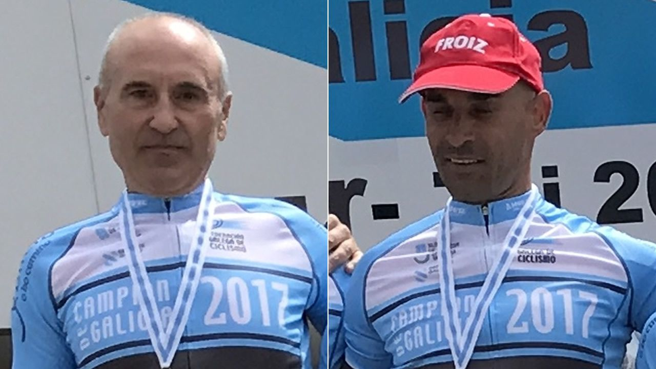 Chris Froome da positivo por dopaje en la Vuelta a España 2017.Christopher Froome