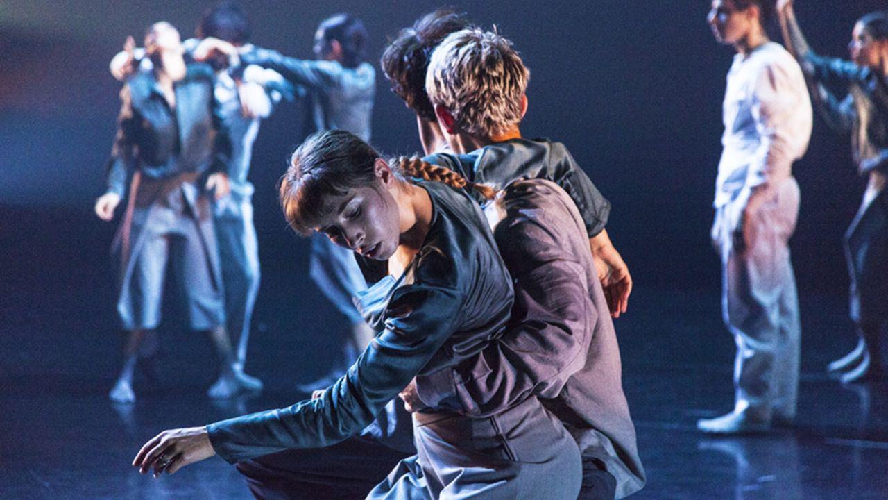 La compañía italiana Spellbound Contemporary Ballet