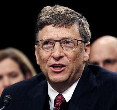 Las diez personas más ricas del mundo.Koplowitz ha dado entrada en el capital de FCC a magnates como George Soros, Carlos Slim y Bill Gates