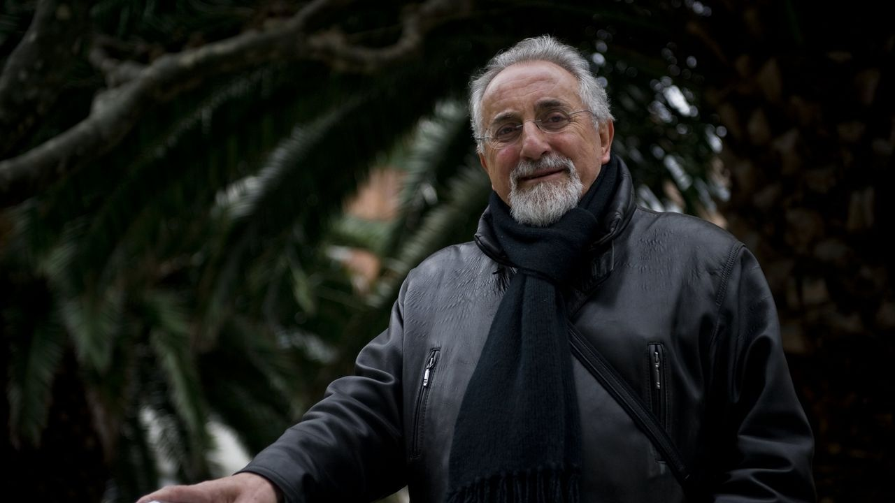 Luciano Rodríguez traduce ao galego a poetas e cantantes