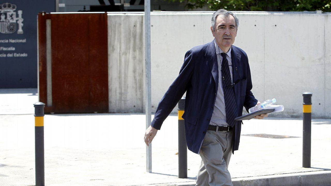 José Armando Tellado: «Tenemos identificada una empresa para comprarla y ser un jugador global»