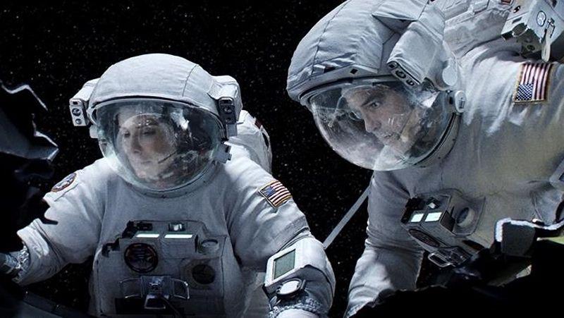Oscars 2014: Tráiler de «Gravity».En «Un tranvía llamado deseo» se dio a conocer al gran público
