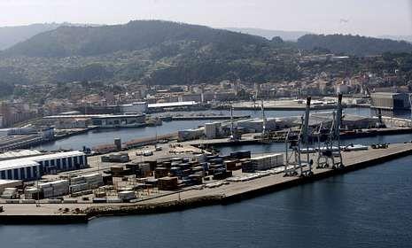 Los rellenos ilegales del Puerto ocupan una superficie de unos 300.000 metros cuadrados.