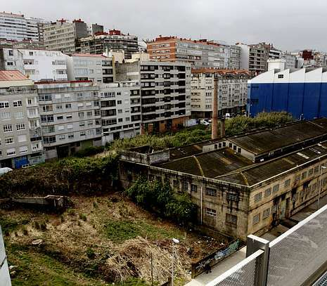 Todo el entorno de Marqués de Valterra son terrenos con gran potencial arqueológico.