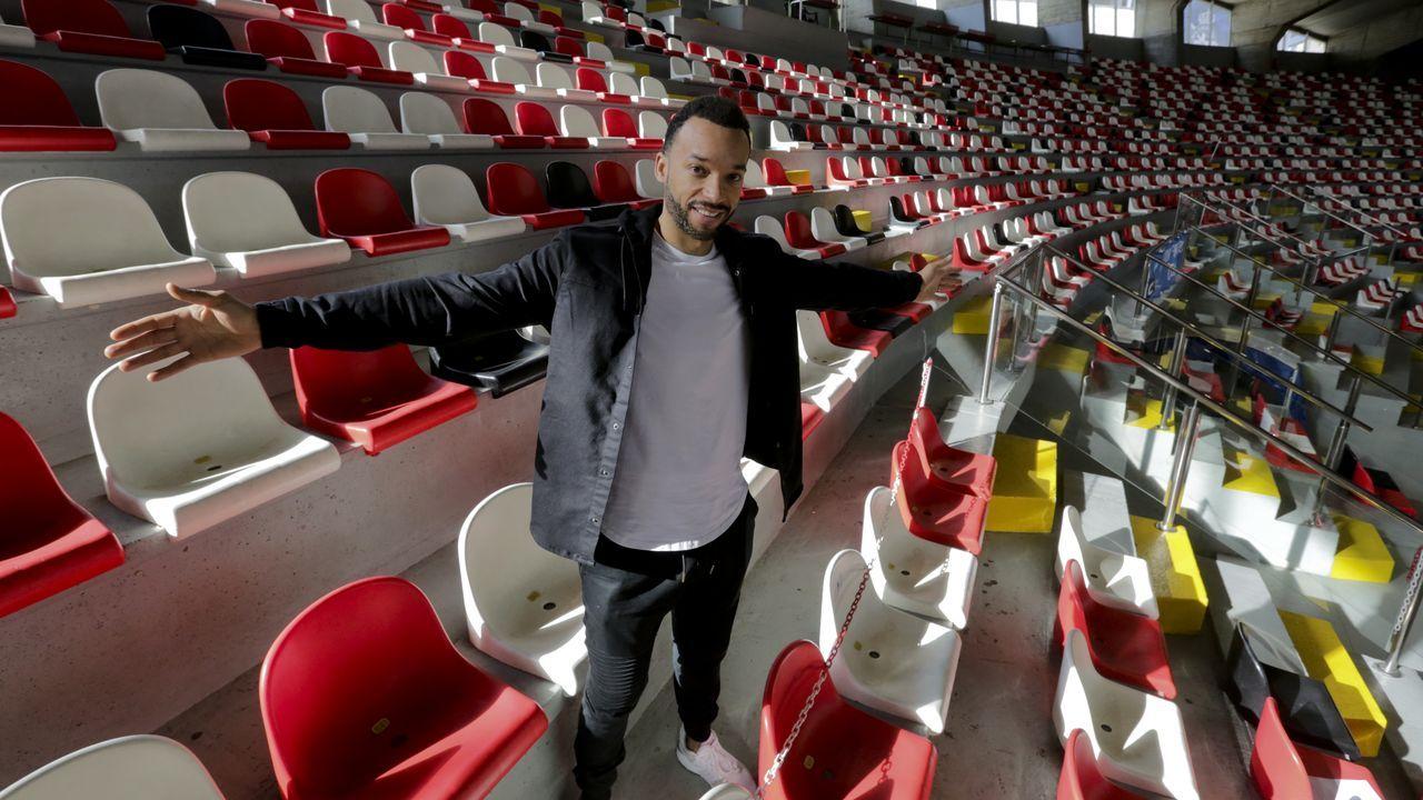 Entrevista íntegra a Fernando Vázquez: «Mi carrera estuvo mal dirigida»