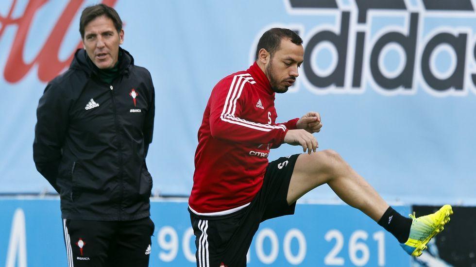 Celta - Athletic, en imágenes