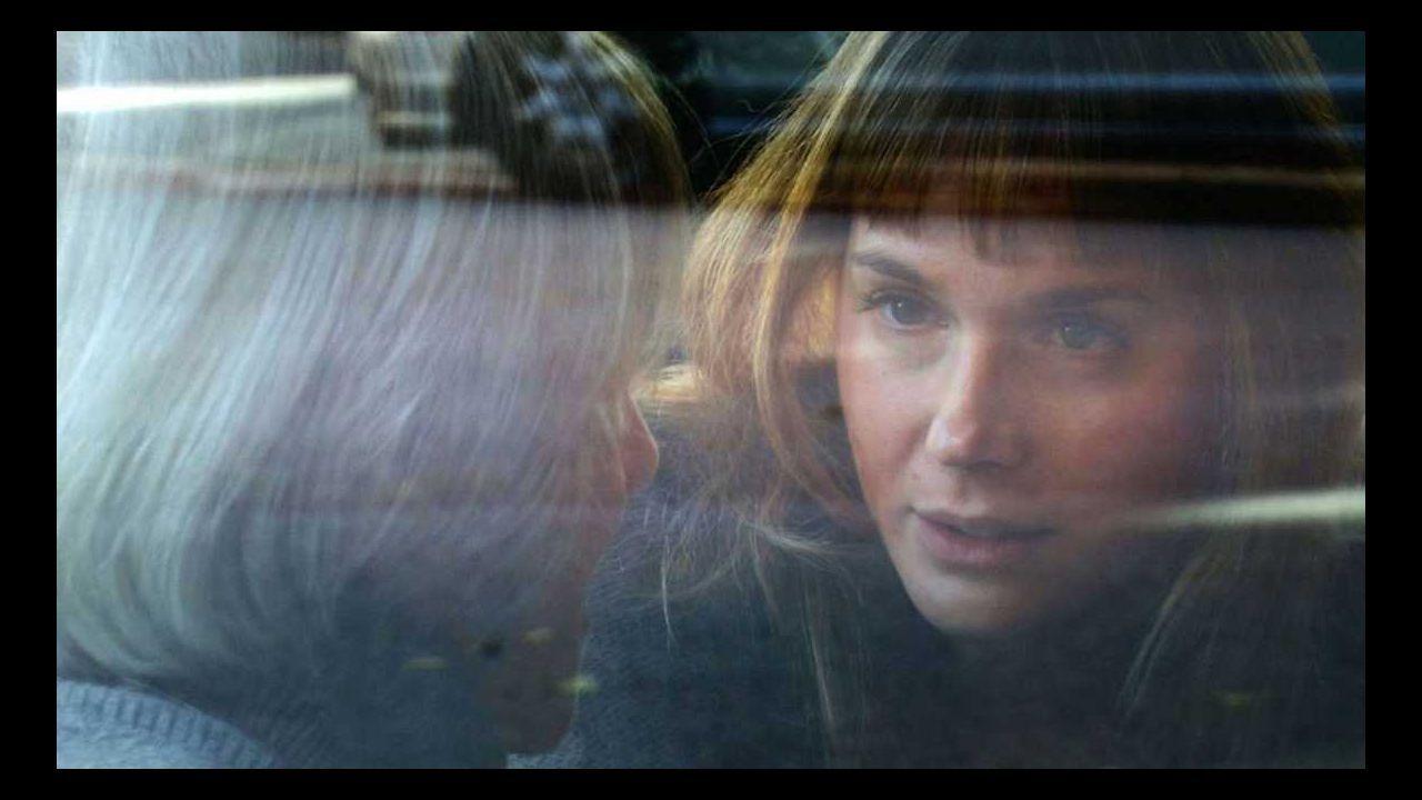 Un fotograma de la película «La academia de las musas»
