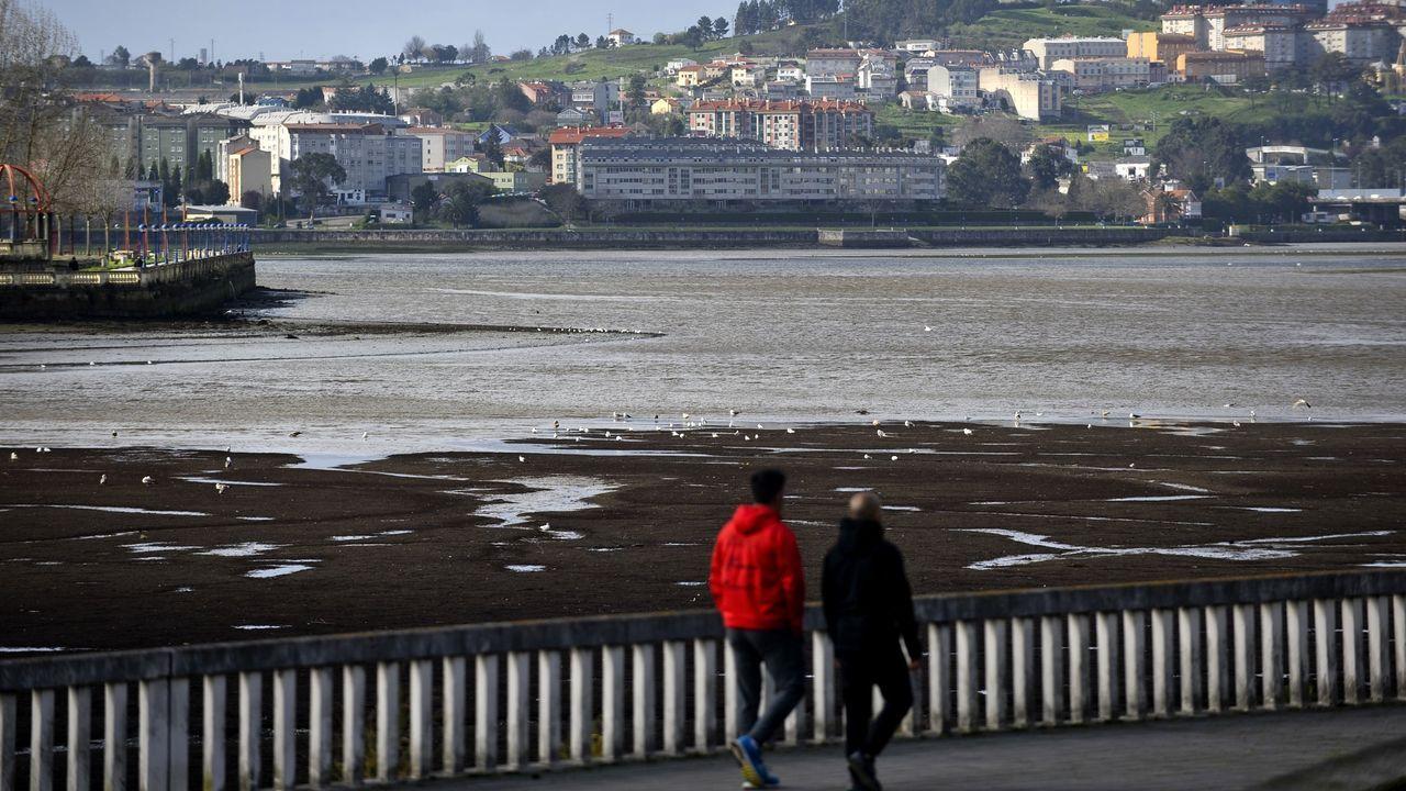El incendio en Monterrei es el más grande de Galicia en lo que va de verano