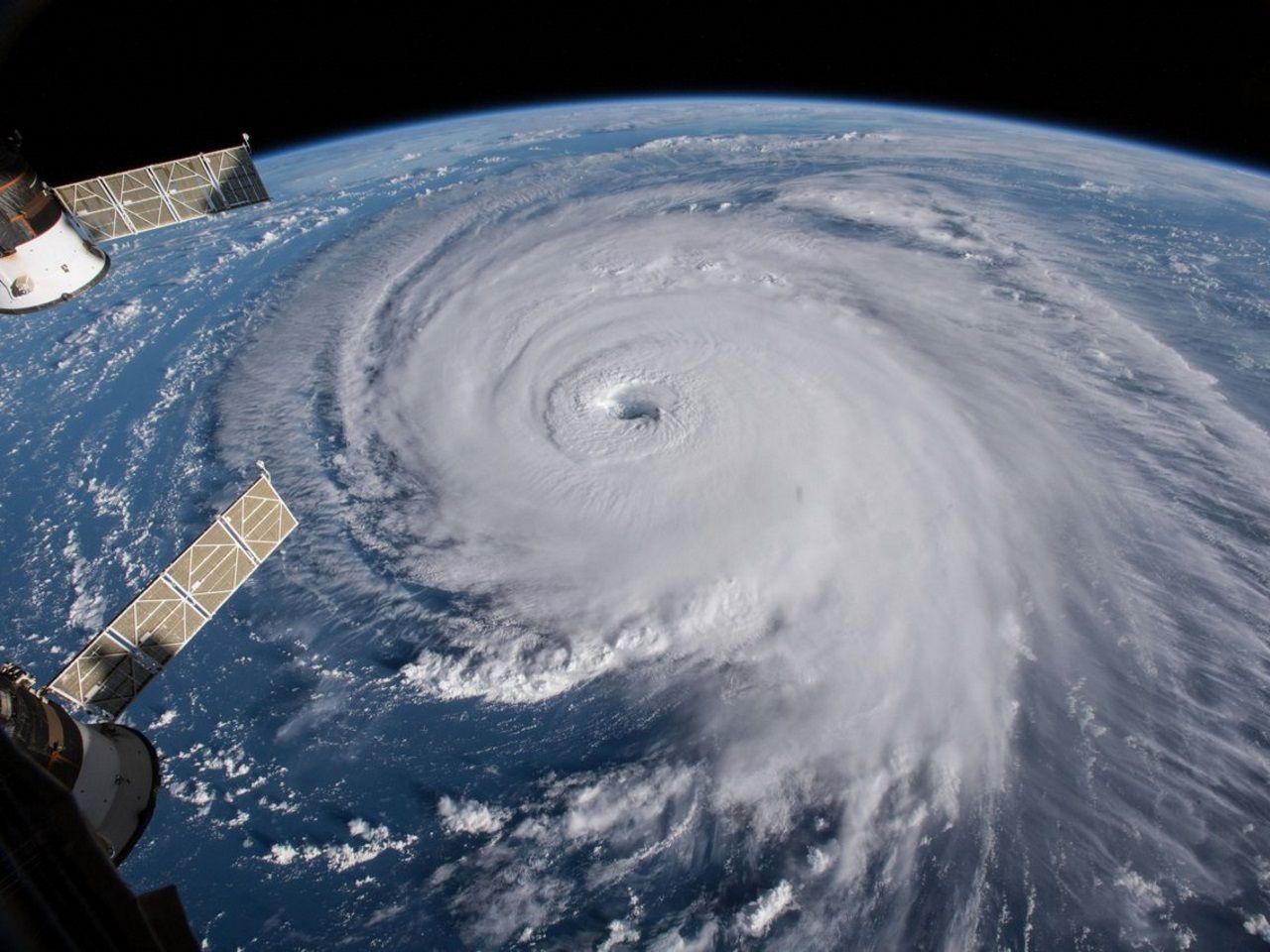 ¿Por qué se formó un huracán a solo 700 kilómetros de la costa gallega?.Imagen del fondo del océano