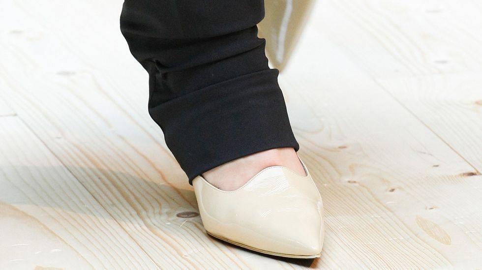 Christian Dior cumple 70 años.Varios modelos presentan algunas de las propuestas para la temporada otoño/invierno 2019/2010 del diseñador del Reino Unido Kim Jones para Dior este viernes durante la Semana de la Moda masculina de París